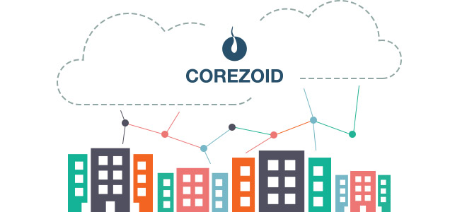 Review of the New Corezoid Cloud OS