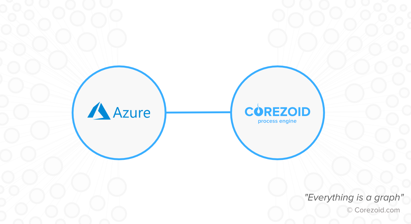 Corezoid Process Engine теперь доступен на Microsoft Azure Cloud Marketplace