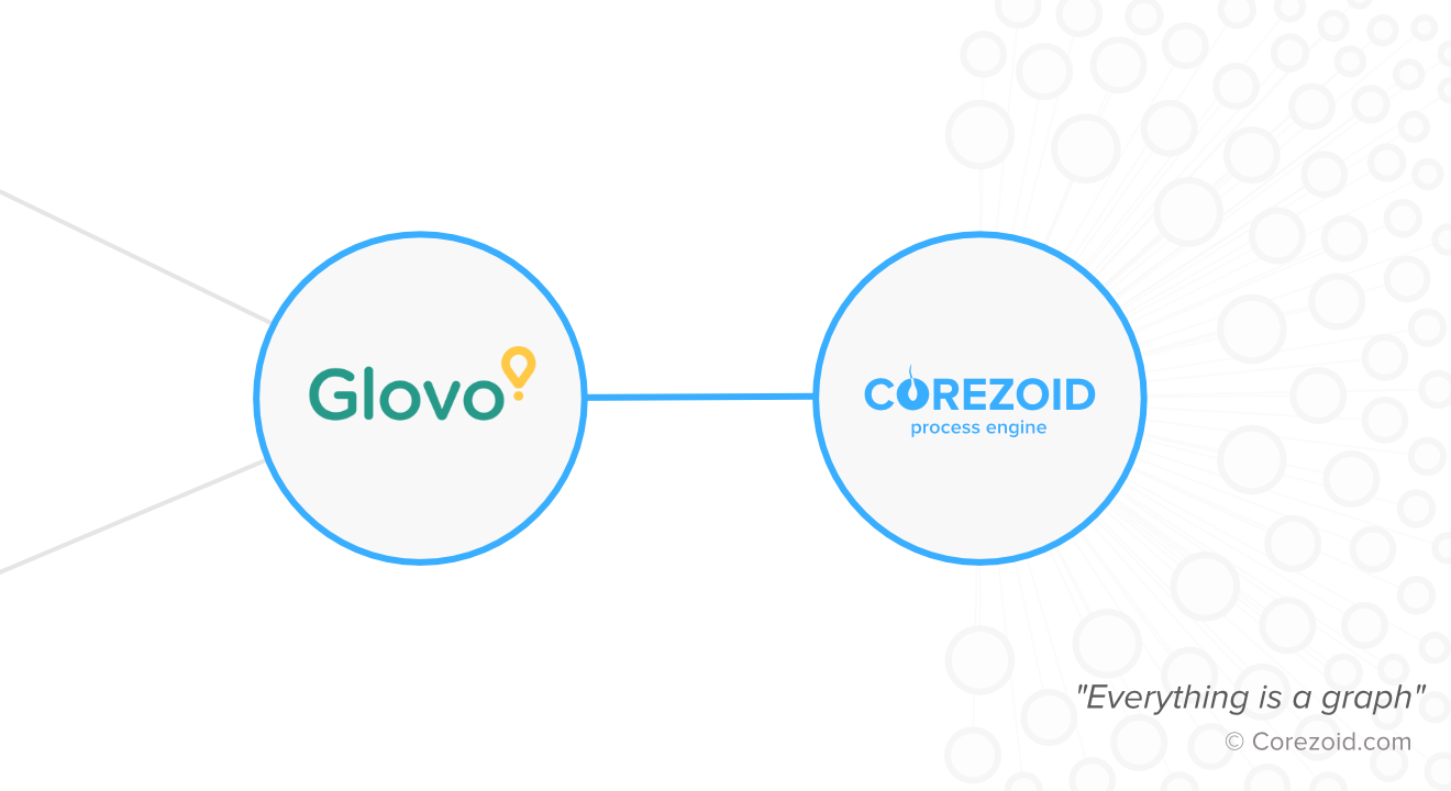 Glovo announced the beginning of cooperation with a technology partner Middleware Inc. in Kazakhstan