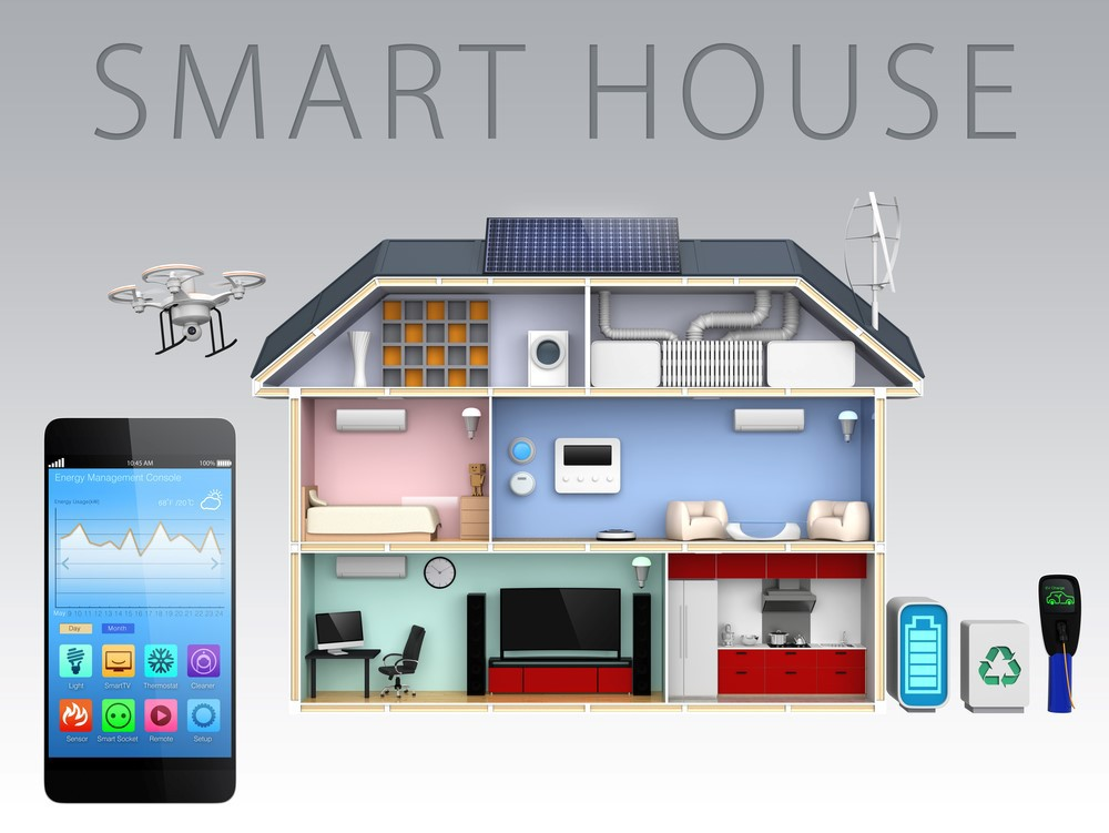 How I started to make a smart house without programming skills